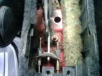 регулировка троса ручника Фольксваген Пассат В3 В4