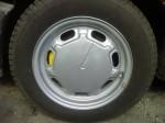 покраска колёсных дисков Фольксваген Пассат В3 В4